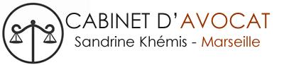 Maître Sandrine KHEMIS, avocat à Marseille : Droit social et droit de la famille